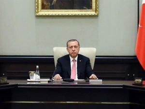 Cumhurbaşkanı Erdoğan'dan Şemdinli Terör Saldırısı açıklaması