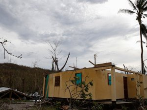 ABD'deki Kasırga sonucu en az 15 kişi öldü