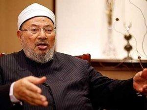 Dünya Müslüman Alimler Birliği Başkanı Karadavi'den çağrı