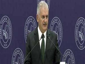 Başbakan, CHP ve MHP liderlerinden randevu talep edecek