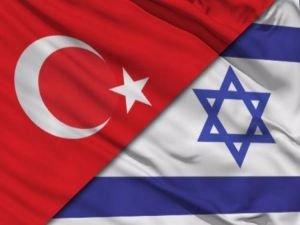 Türkiye-İsrail arasında 6 yıl sonra bir ilk