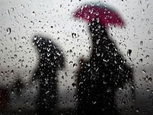 Trakya'ya yağış uyarısı