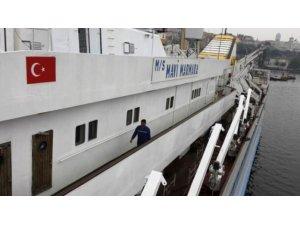 İsrail-Türkiye anlaşmasının ardından ilk Mavi Marmara duruşması yapıldı