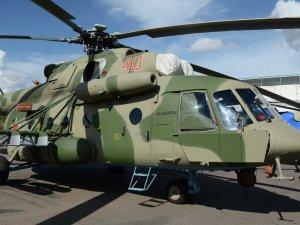 Rus ve Sırp pilotların ortak tatbikatı başladı