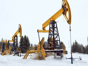 Rosneft ile SOCAR Türkiye Enerji A.Ş ile anlaşma imzaladı