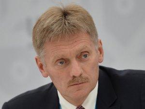 Kremlin: Rusya ve Türkiye, Suriye konusunda siyasi irade ortaya koyuyor