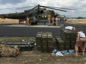 'Rusya'nın askeri üsleri, Suriye ordusunun muharebesini artıracak'
