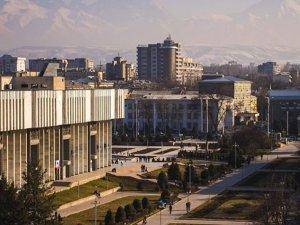 Büyükelçiler, Kırgızistan Dışişleri Bakanlığı'na çağırıldı