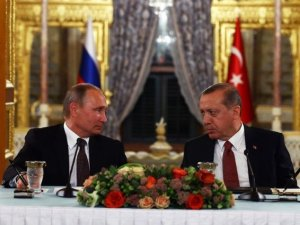 Rusya ve Türkiye arasındaki anlaşma, TT oldu