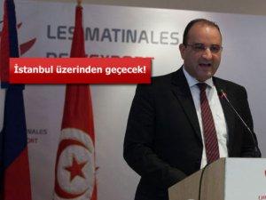 Tunus ile Rusya arasında deniz ticareti hattı açılacak