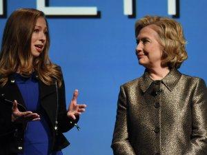 Clinton'ın kızı, vakıf çalışanının intihar etmesine neden oldu