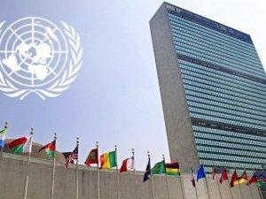 BM'den acil yardım çağrısı