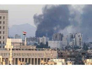 Rus jetleri sivilleri vurdu! 8 ölü 20 yaralı!