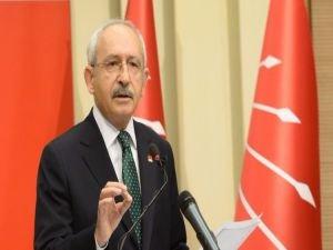 Kılıçdaroğlu: Neden Erdoğan konuşuyor?
