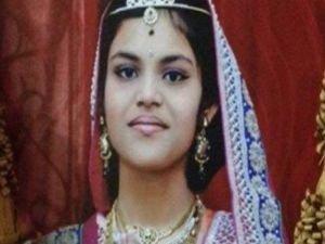 68 gün oruç tutan kız çocuğu hayatını kaybetti