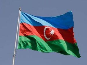 Azerbaycan bağımsızlığının 25. yılını kutluyor