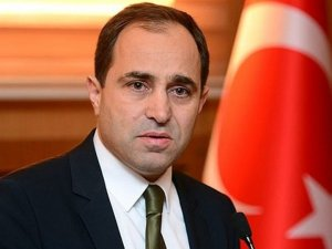 'Türkiye ve İsrail karşılıklı büyükelçi atayacak'