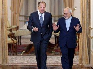 Suriye'de siyasi çözüm vurgusu yapıldı!