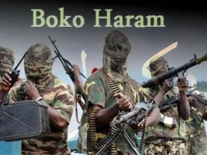 Boko Haram'dan Nijerya'da intihar saldırısı