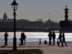 St. Petersburg sakinleri Savaş durumunda nekadar ekmek yiyebilecek