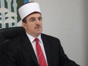 Kosova İslam Birliği Başkanı: Erdoğan için Allah'a şükredin