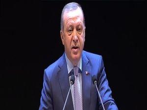 """Cumhurbaşkanı Erdoğan: """"15 Temmuz ilk darbe girişimleri değil!"""""""