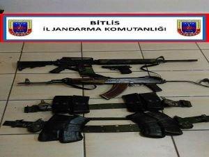 PKK Güroymak sorumlusu öldürüldü