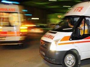 91 öğrenci gıda zehirlenmesi şüphesiyle hastanelere kaldırıldı