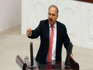 Başkanlık sistemi tartışmalarına ilk tepki CHP'den