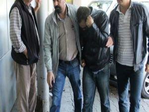Çanakkale'de ByLock operasyonu: 18 gözaltı