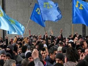 Kırım'da Tatarlara yönelik baskınlar arttı