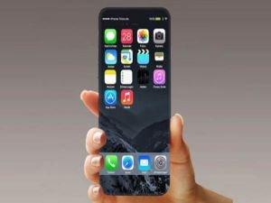 iPhone 7 elindeyken patladı
