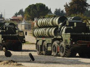 """""""ABD, Rus hava savunma sisteminin bozmaya çalışacak"""""""