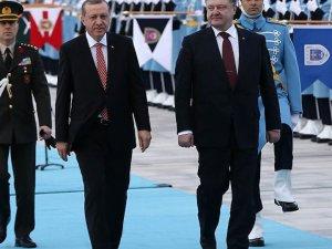 Türkiye ve Ukrayna, radar istasyonu üretiminde anlaştı