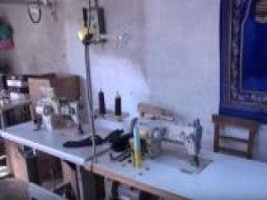 Gaziantep'te sahte ayakkabı operasyonu