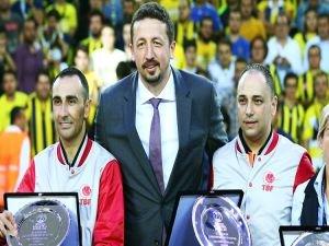 Türkoğlu, Türkiye Basketbol Federasyonu Başkanlığı'na aday