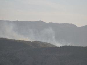 Şırnak'ta PKK'lilere yönelik geniş çaplı operasyon başlatıldı