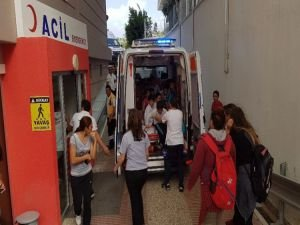 Antalya'da panik! Okullar tatil edildi
