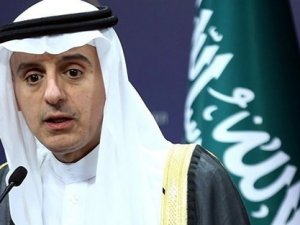 Suudi Arabistan'dan flaş 'Musul' açıklaması