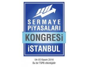 Sermaye Piyasaları Kongresi Kasım'da yapılacak!