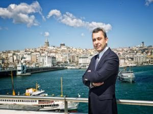 """Çağlar: """"Dünyanın  parası İstanbul'a akacak"""""""