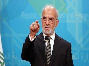 Irak Dışişleri Bakanı İbrahim Caferi:Bütün seçenekler önümüzde