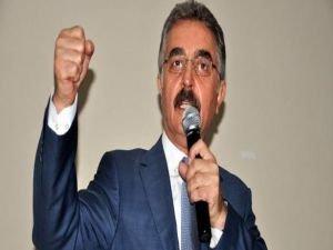MHP'den CHP'ye çok sert yanıt: Siz PKK'nın don lastiğisiniz