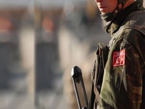 Bitlis'te çatışma: Bir asker yaralı!