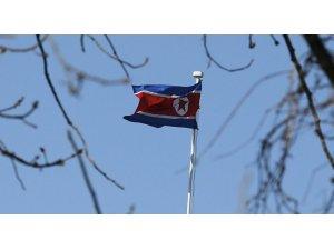 Güney Kore'ye ait tüm mal varlığı donduruldu