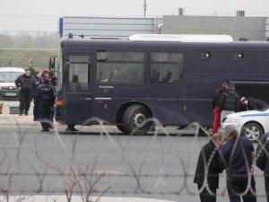 Yunanistan'dan Türkiye'ye göçmen iadesi