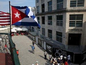 ABD, Küba'dan getirilen malların kısıtlamalarını kaldırdı