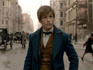Harry Potter hayranlarına müjdeli haber