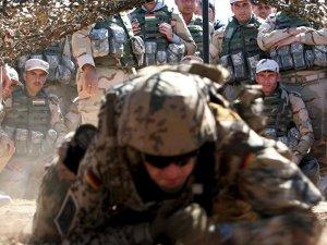ABD, Musul'a asker gönderiyor