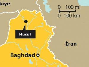 Irak'ta fiili güvenli bölge